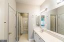 Bath - 21586 MERION ST, ASHBURN