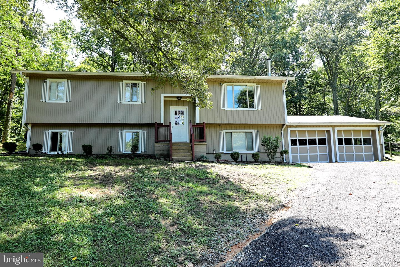 Single Family Homes 为 销售 在 Charlotte Hall, 马里兰州 20622 美国