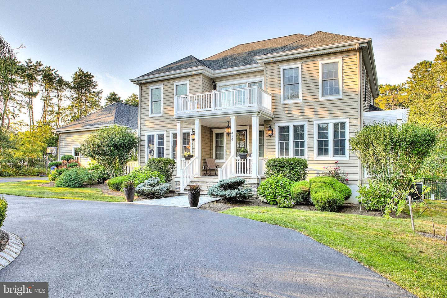 Single Family Homes for Sale at West Creek, New Jersey 08092 United States