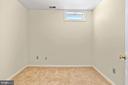 Bonus room for office, guests, gym? - 848 N FREDERICK ST, ARLINGTON
