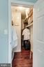 Ample Closet Space - 624-A N TAZEWELL ST, ARLINGTON