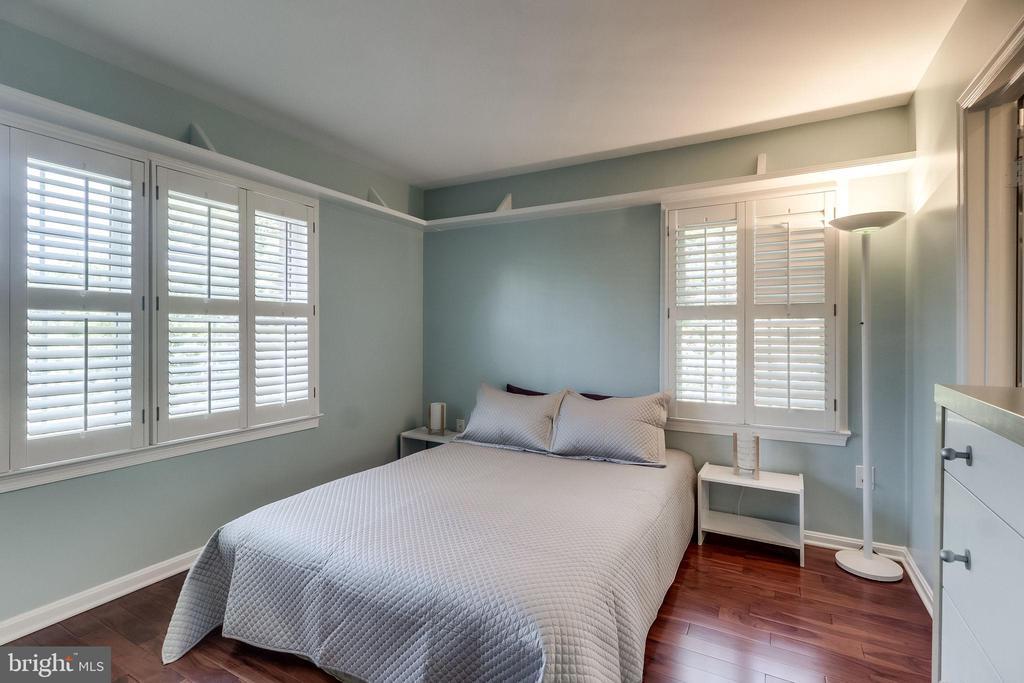 Third Level Bedroom - 624-A N TAZEWELL ST, ARLINGTON
