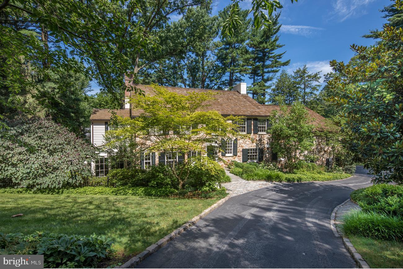 Single Family Homes für Verkauf beim Bryn Mawr, Pennsylvanien 19010 Vereinigte Staaten
