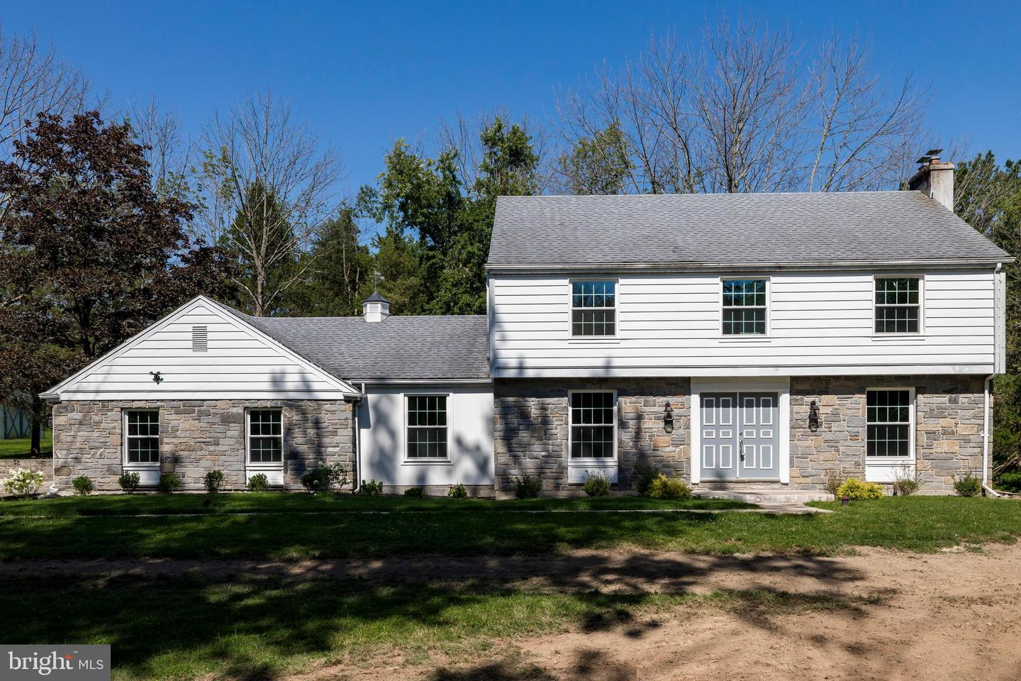Single Family Homes for Sale at Perkiomenville, Pennsylvania 18074 United States