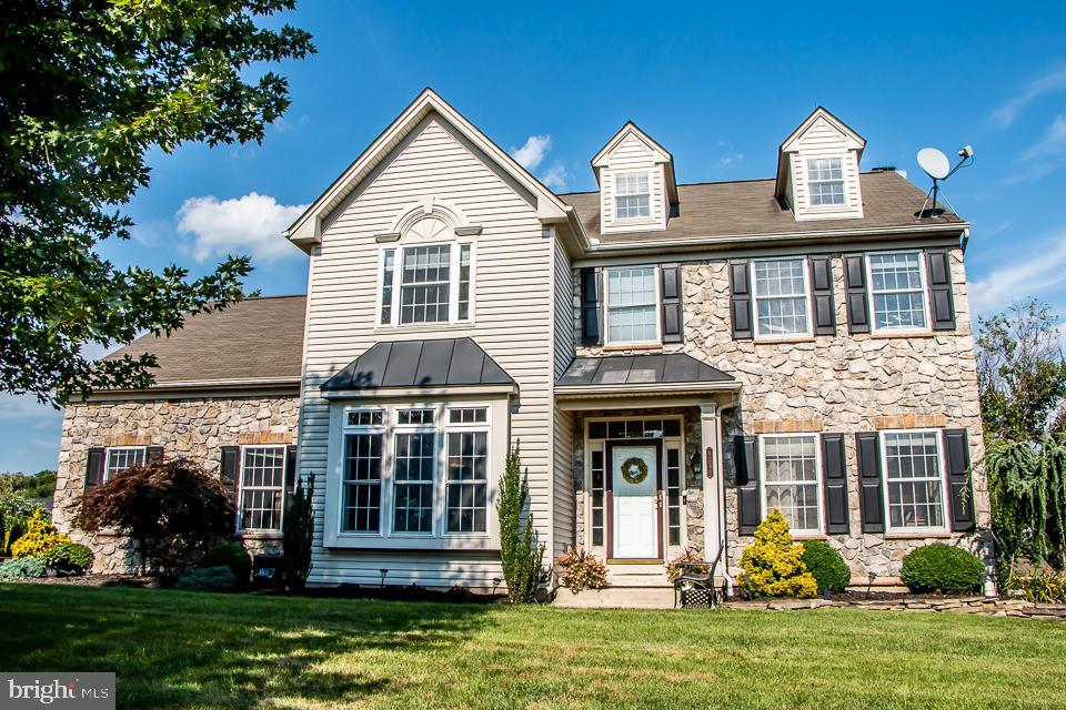 Single Family Homes for Sale at Easton, Pennsylvania 18040 United States