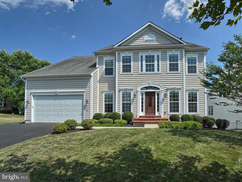Spectacular home in the Villages of Urbana! - 9509 TOTTENHAM CIR, FREDERICK