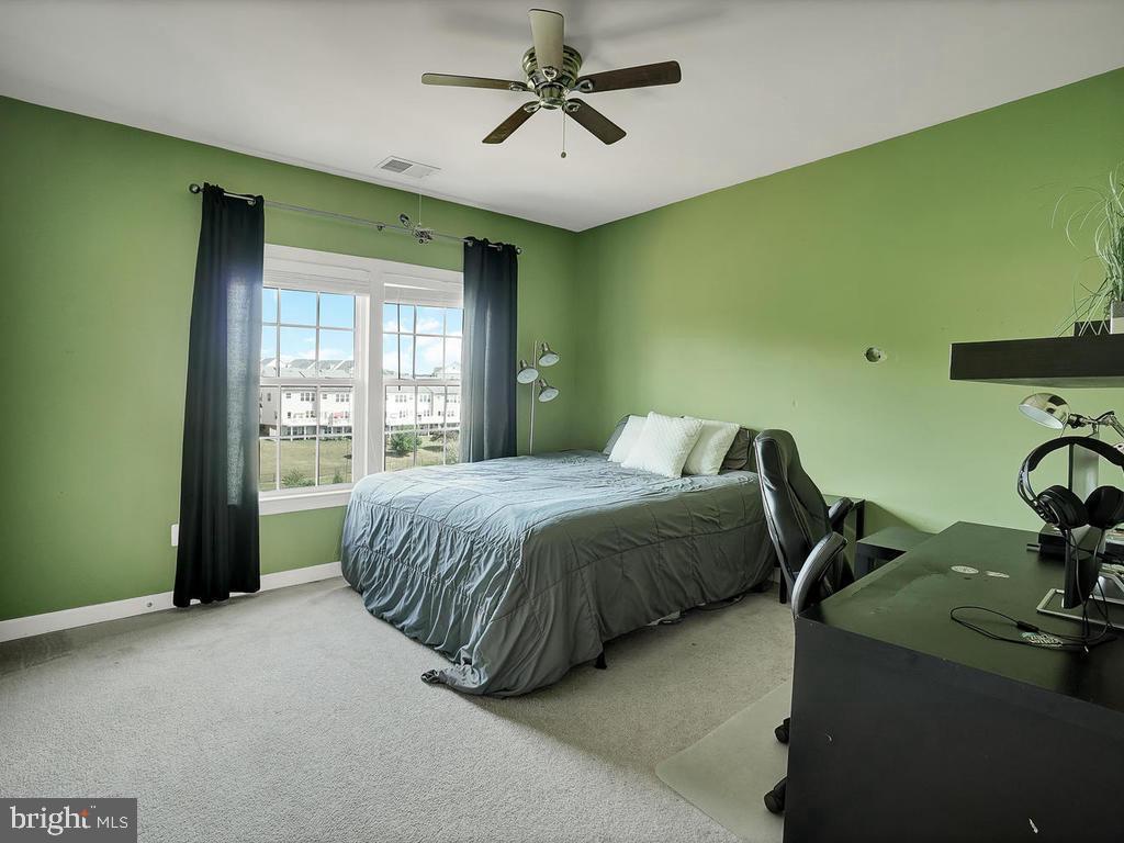 Bedroom #2 - 9509 TOTTENHAM CIR, FREDERICK