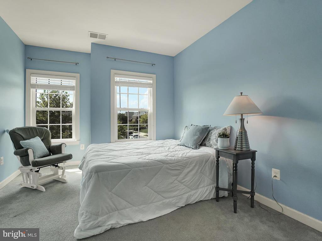 Bedroom #3 - 9509 TOTTENHAM CIR, FREDERICK