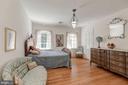 Bedroom - 3001 FOXHALL RD NW, WASHINGTON