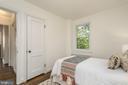 Fourth Bedroom - 3506 7TH ST N, ARLINGTON