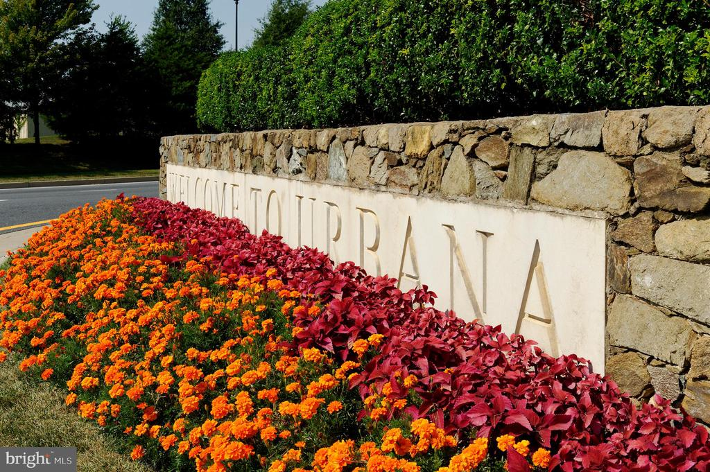 Close to Villages of Urbana amenities. - 9509 TOTTENHAM CIR, FREDERICK