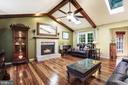 - 13915 MARBLESTONE DR, CLIFTON