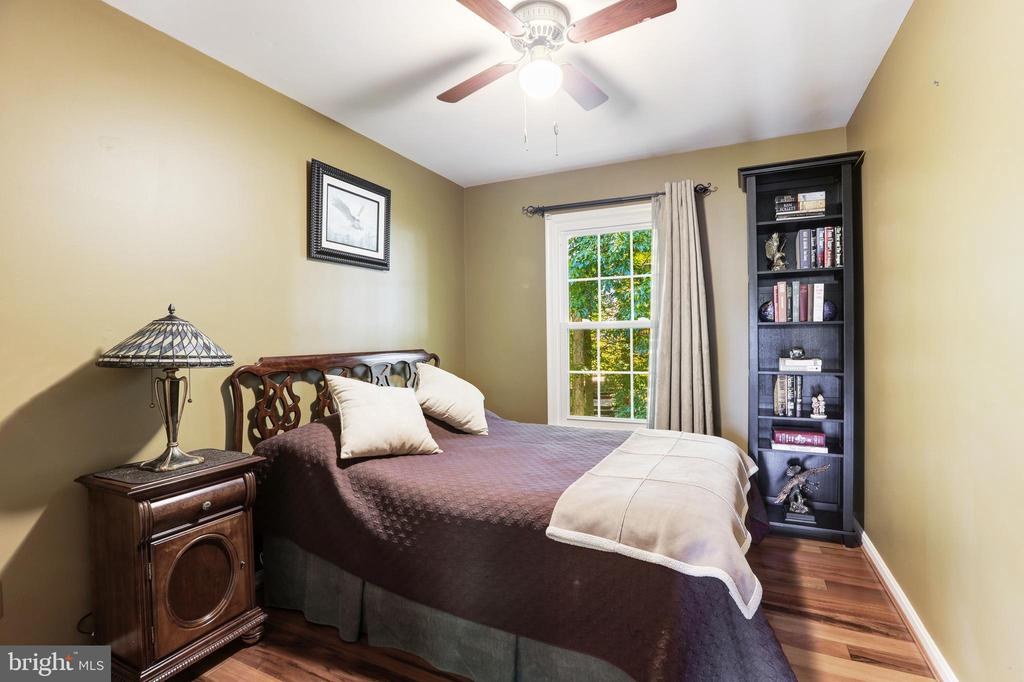 Bedroom 2 - 13915 MARBLESTONE DR, CLIFTON