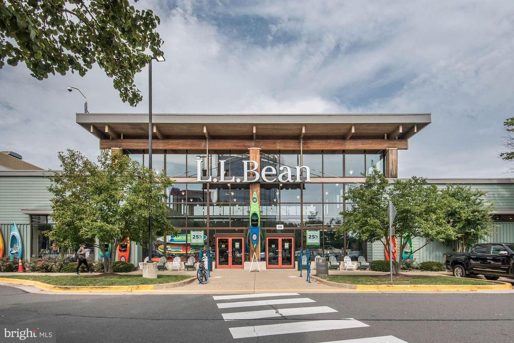 Wonderful shops so close to Regency at Tysons - 1800 OLD MEADOW RD #1106, MCLEAN