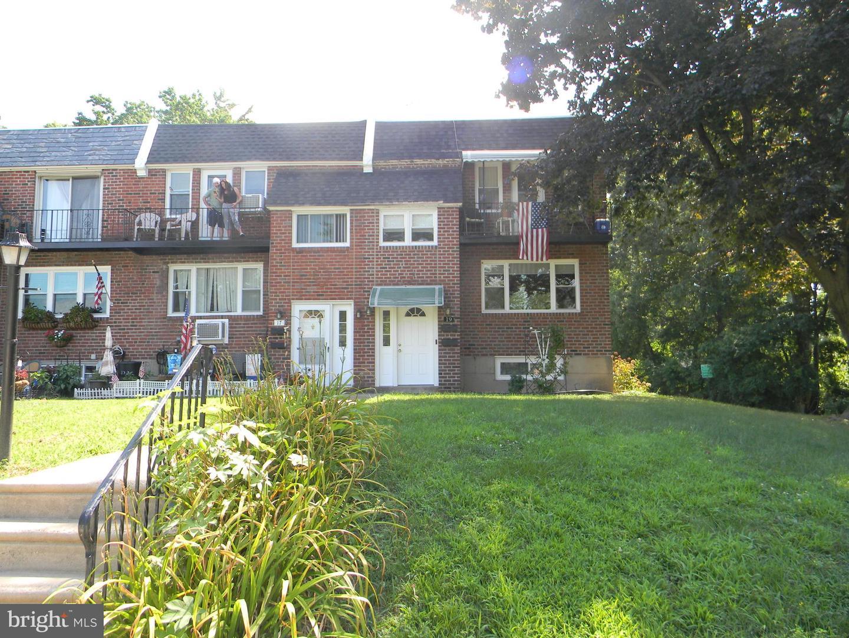 Duplex Homes للـ Sale في Aldan, Pennsylvania 19018 United States