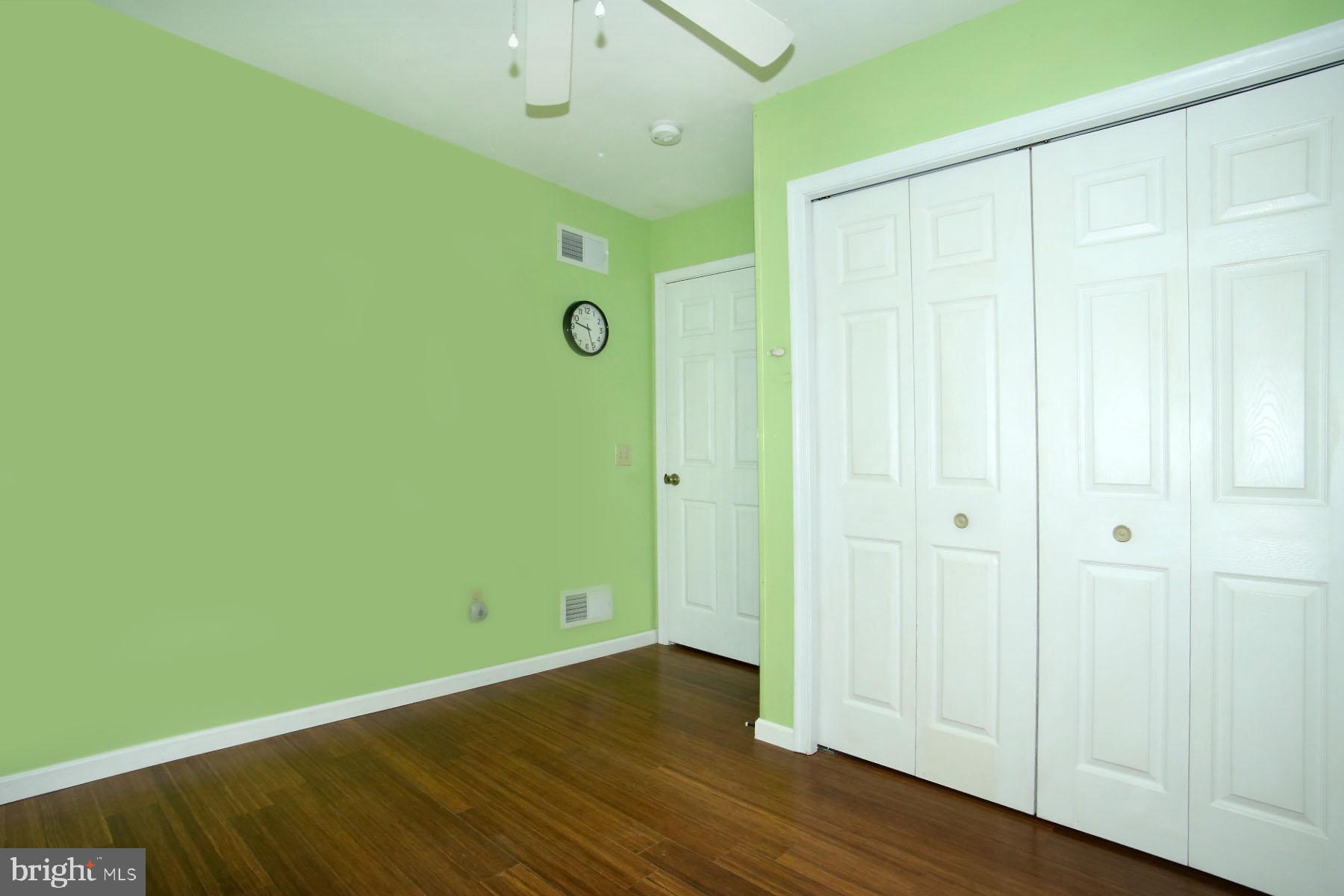 Office treatment room or Bedroom