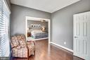 OWNER SITTING ROOM - 6444 ROCK HOLLOW LN, CLIFTON
