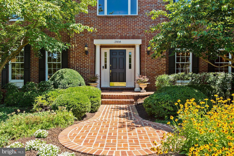Single Family Homes 為 出售 在 Ashburn, 弗吉尼亞州 20147 美國
