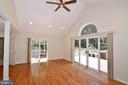 Great Room - 3366 BANNERWOOD DR, ANNANDALE