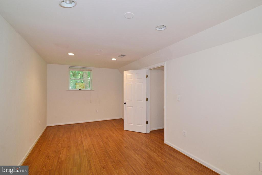 Lower Level - 3366 BANNERWOOD DR, ANNANDALE