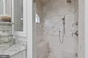 Master Steam Shower - 19854 ANNENBERG DR, ASHBURN