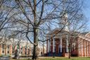 Historic Leesburg Courthouse is blocks away - 16 UNION ST NW, LEESBURG