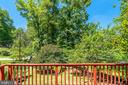 Great place to watch over the Cul-de-Sac - 5708 GLENWOOD CT, ALEXANDRIA