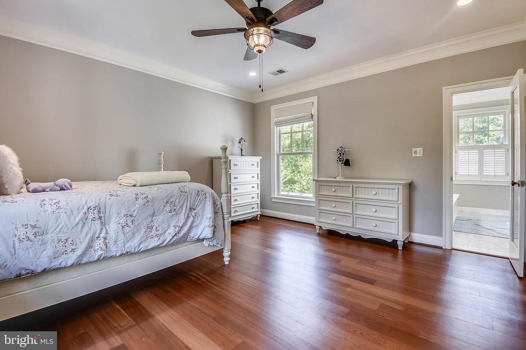 Bedroom #2 - 6811 CLIFTON RD, CLIFTON