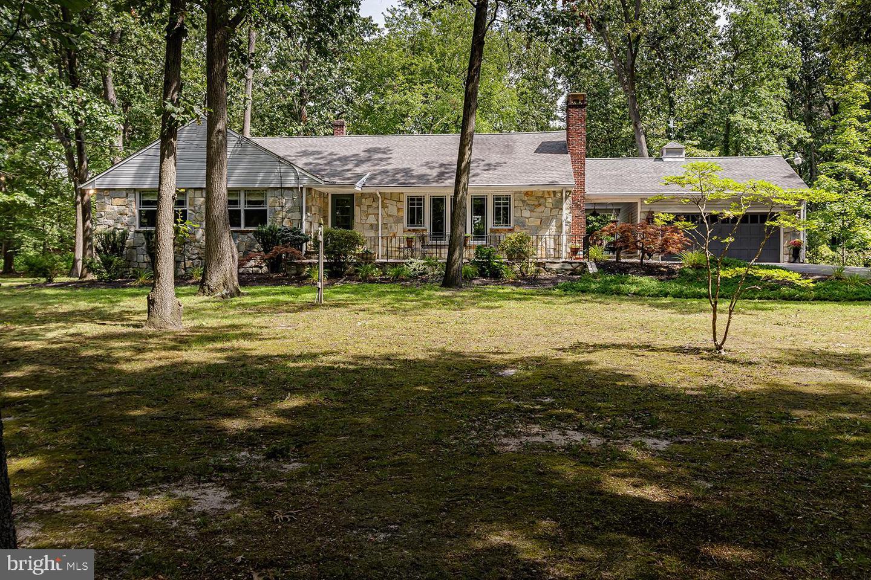 Single Family Homes por un Venta en Delran, Nueva Jersey 08075 Estados Unidos