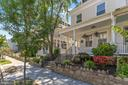 Front View - 3518 10TH ST NW #B, WASHINGTON