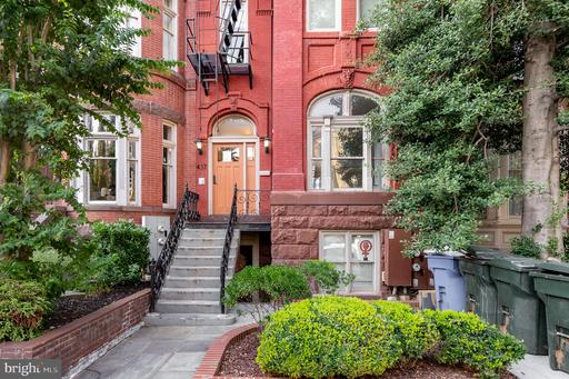 437 M ST NW #2