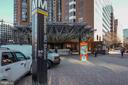 Ballston metro 1 block away - 1000 N RANDOLPH ST #809, ARLINGTON