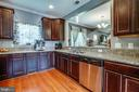 Your kitchen awaits - 3110 RIVERVIEW DR, COLONIAL BEACH