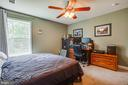 Cable allows you to work from home! - 3110 RIVERVIEW DR, COLONIAL BEACH