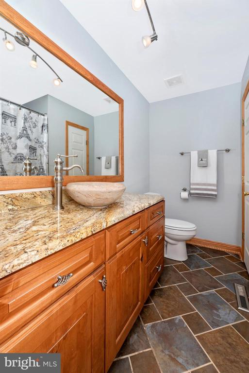 Master Bathroom - 2022 MALVERN WAY, FREDERICK