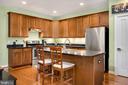 Kitchen - 18 LADYSMITH CT, HAMILTON