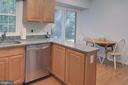 Stainless Steel Appliances - 8811 CUTTERMILL PL, SPRINGFIELD