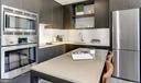 Gourmet Kitchen - 1300 4TH ST SE #802, WASHINGTON