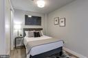 Bedroom - 1300 4TH ST SE #802, WASHINGTON