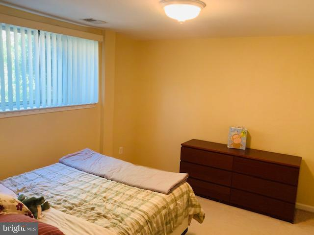 Main bedroom - 4620 CONWELL DR #146, ANNANDALE