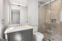 Full Bathroom - 2700 FOXHALL RD NW, WASHINGTON