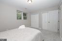 LL Bedroom 5 - 4124 HUNT RD, FAIRFAX