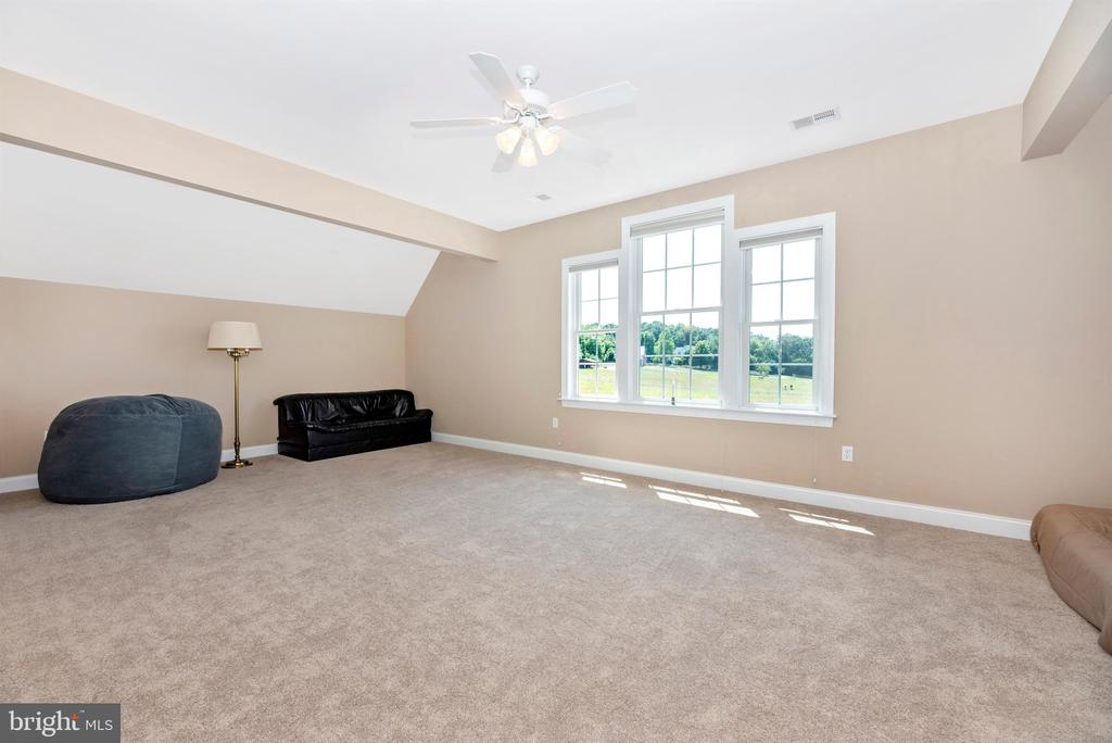 Bedroom #5 - 12788 BARNETT DR, MOUNT AIRY