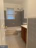 Upstairs Full Bath - 14 N MONTAGUE ST, ARLINGTON