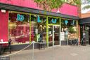Plus local restaurants and retail - 1813 HERNDON ST N, ARLINGTON