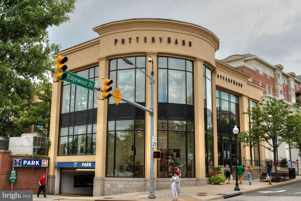 Retail like Pottery Barn... - 1813 HERNDON ST N, ARLINGTON
