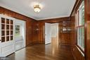 Perfect for an office. - 1813 HERNDON ST N, ARLINGTON