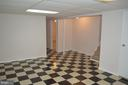 Recreation room View #3 - 4712 EDGEWOOD RD, COLLEGE PARK