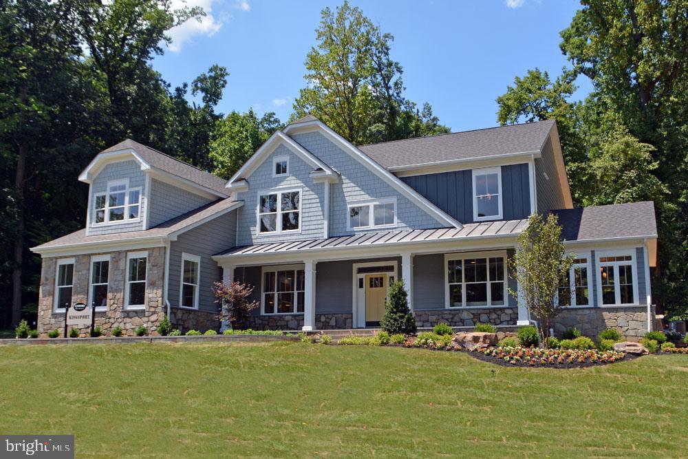 Single Family Homes por un Venta en Sunderland, Maryland 20689 Estados Unidos