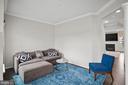 Formal Living Room - 4509 MONROVIA BLVD, MONROVIA